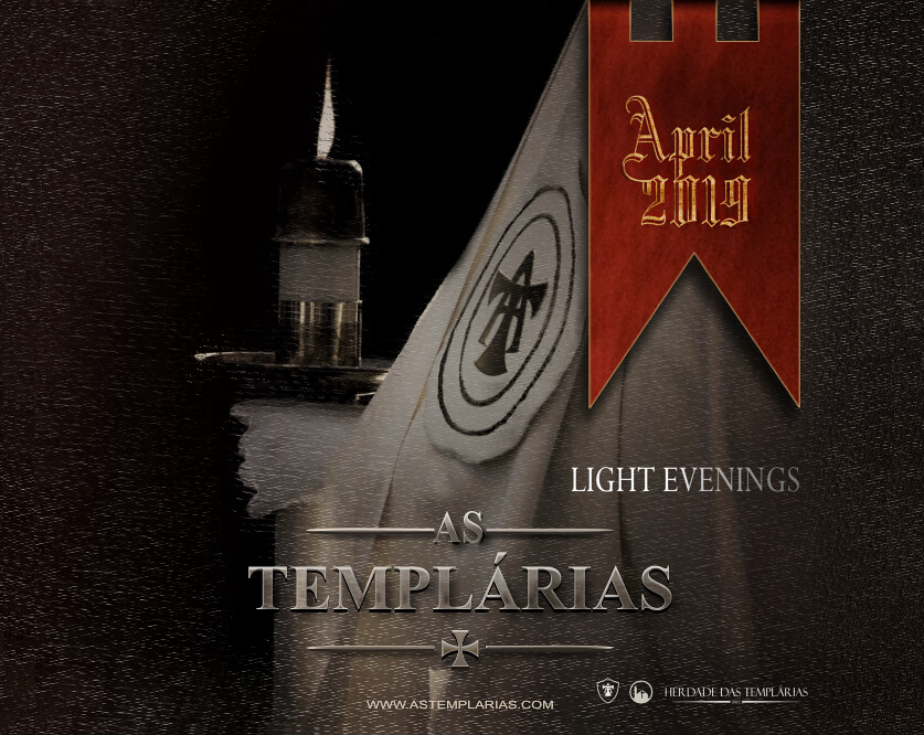 Templarias: Light Evenings