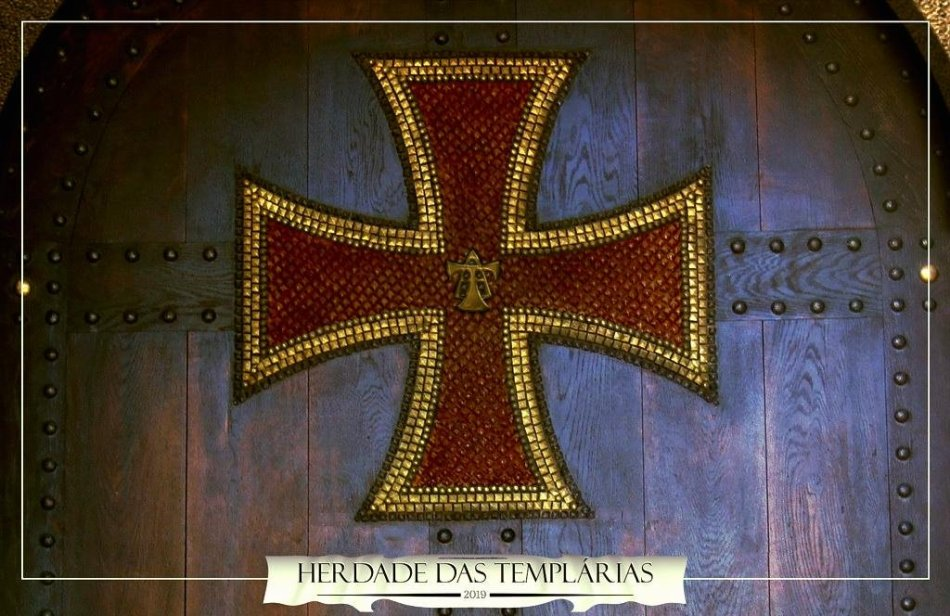 Herdade das Templarias